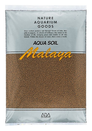 Aqua Soil-Malaya Normal type / 9L