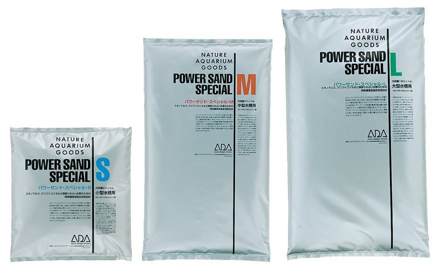 Power Sand / Power Sand Special